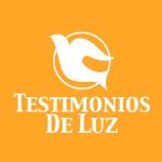Logo Testimonios de luz