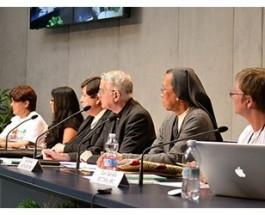 Primera Jornada Internacional contra la trata de personas