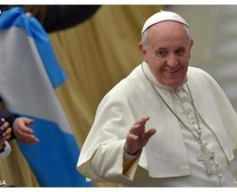 «Perseverar con alegría evangélica su misión»: el Papa a los obispos de Grecia
