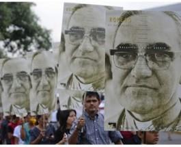 El arzobispo Oscar Romero, beato y defensor de los pobres y de la justicia