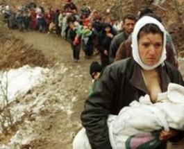 Servicio Jesuita a Refugiados: acompañar, servir y defender a los desplazados