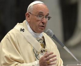 Confirmada la Visita del Papa Francisco a Cuba