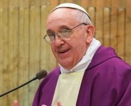 """35 frases del mensaje del Papa Francisco para la Cuaresma 2015: """"Fortaleced vuestros corazones"""""""