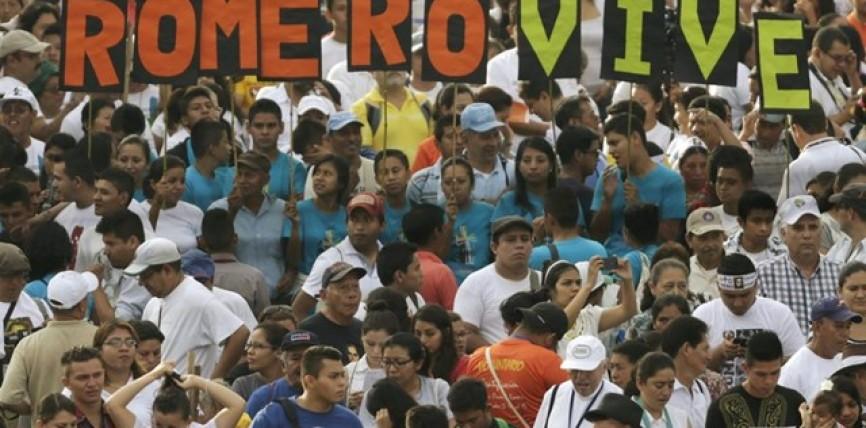 La fuerza de Romero es la fe y en esa fe amó y defendió a su Pueblo hasta el martirio