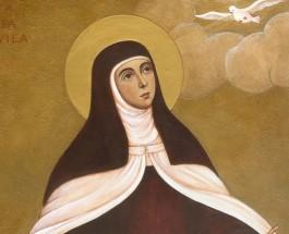 Santa Teresa de Ávila, a propósito de su 5to Centenario