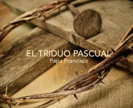 El Papa Francisco explica el Triduo Pascual en su catequesis