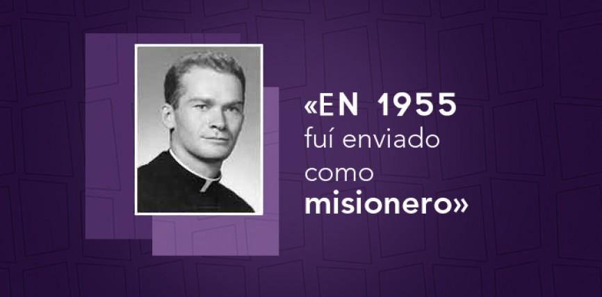 Carta de un Misionero que se prepara a morir