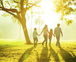 Familias como Dios quiere