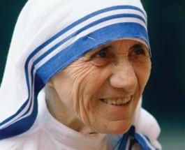 Madre Teresa de Calcuta: «Solo por amor»